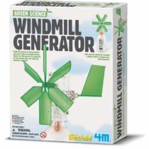 4M 3649 Green Science Windmill Generator