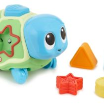 little tikes Ocean Explorer Crawl 'n Pop! Turtle