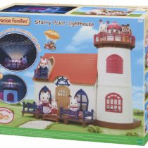 Sylvanian Families – Starry Point Lighthouse