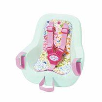 Baby Born 827277 Play&Fun Fahrradsitz 43cm Biker Seat, Multi