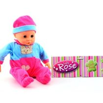 Baby Doll Pink Sleeve–2Assorted, 27444, 45cm