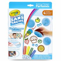 Crayola Color Wonder–Stamps–Magical Colouring Unstained, 75-2586-e-000
