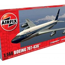 Airfix 1:144 Scale Boeing 707 Model Kit