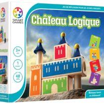 Smartgames–SG 030FR–Castle Logic–Thinking Game Of Logic And Observation