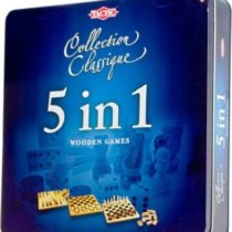 5 Games In One Box