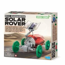 4M Green Science Solar Rover