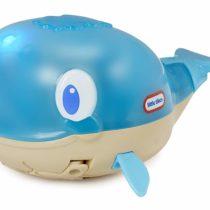 Little Tikes 643552GR Sparkle Bay Splash Whale