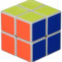 2x2x2 ShengShou Aurora White Cube Speed Puzzle Twisty Toy 2×2 New