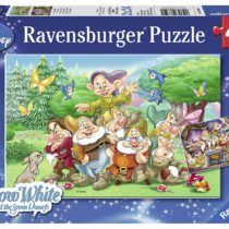 2Puzzles–Snow White and the Seven Dwarfs