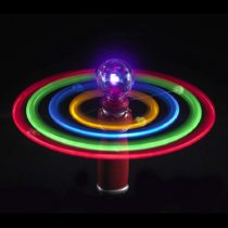 20cm Solar Spinner Light (US)