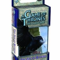 A Game of Thrones LCG the Isle of Ravens Card Game