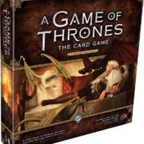 A Game of Thrones GT01: The Card Game