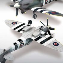 Academy ACA12274 Model Kit, Various