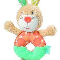 Babysun Funky Friends Rabbit Rattle