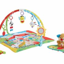 Fisher-Price – Playgym of Dog, fbd49