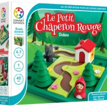 Smartgames–SG 021FR–Little Red Riding Hood–Thinking Game For Children