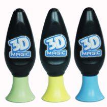 3D Maker 3 Gel Refill,Assorted colors