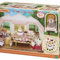 Sylvanian Families – Village Cake Shop