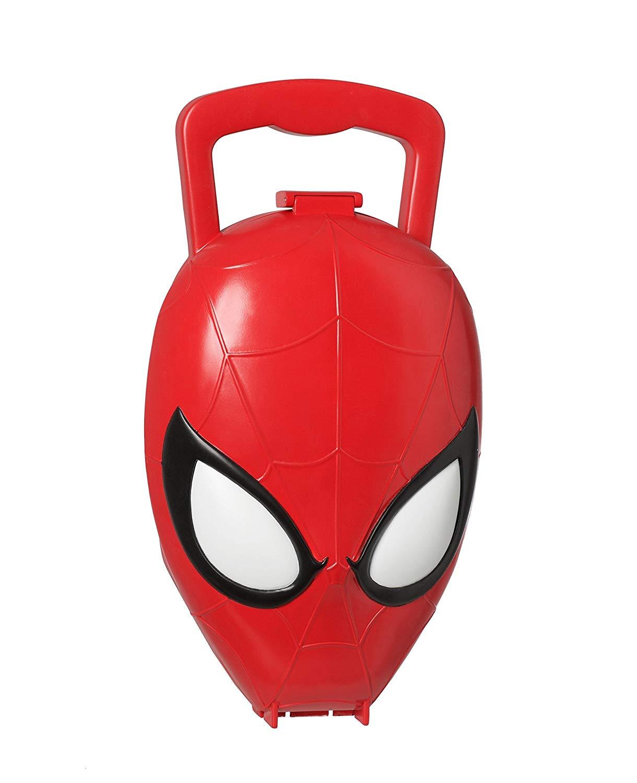 Ultimate Spider-Man Novelty Case Set