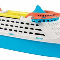 ADRIATIC 835 Cruise Ship, Multi-Color