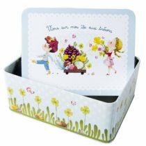 Avenue Mandarine Dis-Moi Box for Treasures