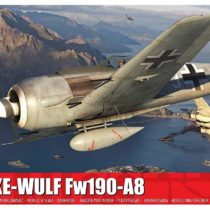 Airfix A01020A Model, Multi, 1: 72 Scale
