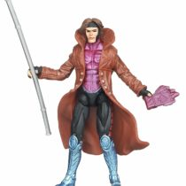 Wolverine Action Figure Gambit