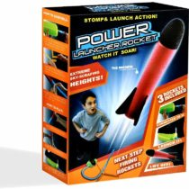 ATOPDREAM TOPTOY Rocket Launcher – Best Gifts for Kids