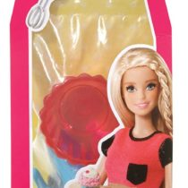 Barbie CFB52 Cupcake Baking Set Accessories Pack