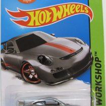 2015 Hot Wheels Zamac Edition Hw Workshop – Porsche 911 GT3 RS by Hot Wheels