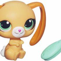 Hasbro Littlest Pet Shop Magic Motion Bunny Pet