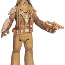 """Star Wars"" [Hasbro action figure] 3.75 inches ""black"" # 15 Merumeru"