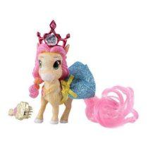 Disney Princess Palace Pets – Glitzy Glitter Petit (Belle's Pony)