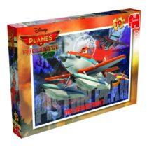 Disney Planes 2 Jigsaw Puzzle (70-Pieces)