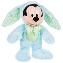 Disney Mickey Mouse Easter 2016 Mickey Mouse Bunny Exclusive 12 1/2 Plush [Blue] by Disney
