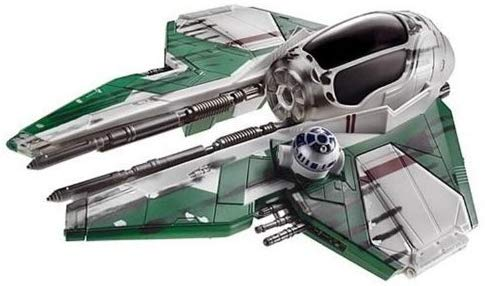 ANAKIN SKYWALKER'S STARFIGHTER ; STAR WARS 30TH ANNIVERSARY COLLECTION