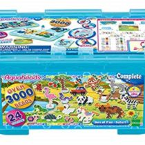 Aquabeads 31599 Box of Fun Safari