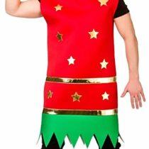 Adult Novelty Xmas Cracker Fancy Dress (One Size) Funny Costume