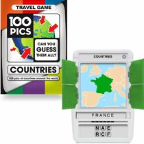 100 PICS Countries Game – Learning Resources for Smart Kids