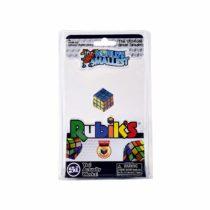 World's Smallest Toys RUB Rubik's Cube, Multicoloured