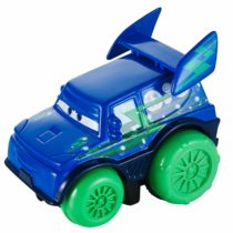 Disney Pixar Cars Hydro Wheels DJ Vehicle