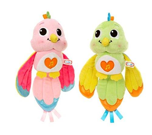 Little Tikes 641329E4C Lullaby Lovebird Toy