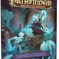 Giochi Uniti Pathfinder Role Play: Hidden Mysteries, Colour Illustrated, GU3172