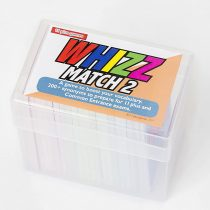11+ CEM vocabulary game – Whizz Match 2