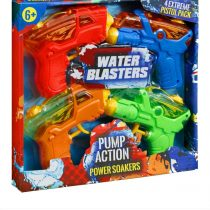 acl Pump Action Power Soakers 4pk