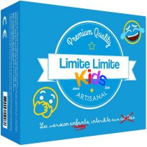 25008 Limit Limit – The Prohibited Game for Adults [French Language]