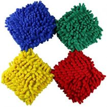 First-play Sensory Tactile Beanbags