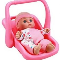 AB Gee 9″ Handcarry Baby Doll