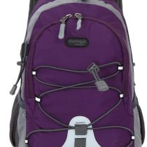 10″ Kids Waterproof Sport Backpack,Suitable for Children Under 5 Years Old, 10L Lightweight Ultra Light Children Schoolbag, for Girls Boys Traveling (Purple)