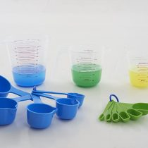 EDX Education 53874 Measuring and Pouring Set